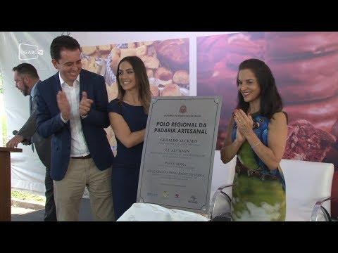 Sto.André e S.Bernardo ganham padarias sociais