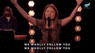 Wholly Follow You - Annabel Soh