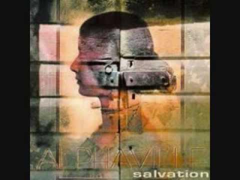 Soul Messiah Lyrics – Alphaville