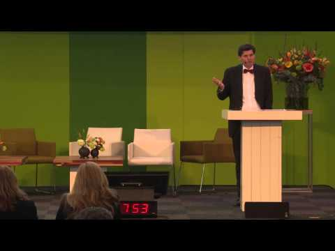 Building Holland 2016 - Keynote Roger Cox