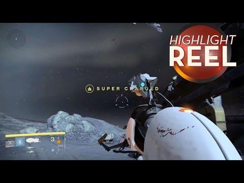 I Wish The Portal Gun Was In Destiny