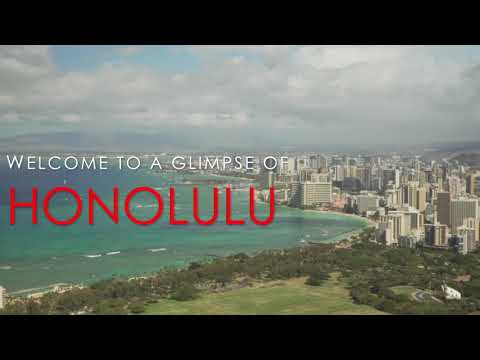 Ohana Navy Housing: A Glimpse of Honolulu