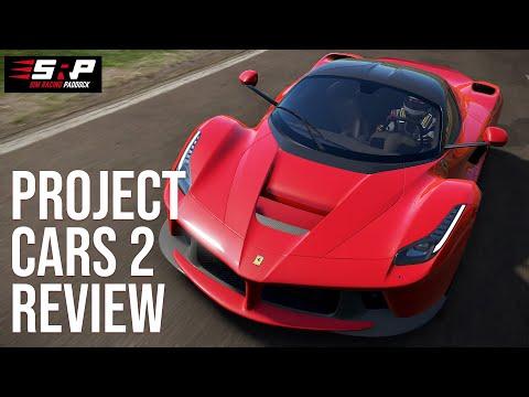 Project Cars 2 wont let me setup my rift ? — Oculus