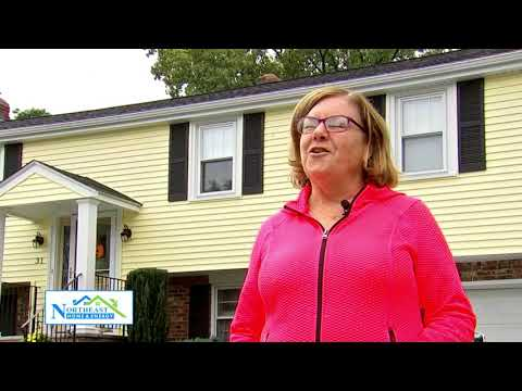 Northeast Home & Energy recently did a :15 TV Commercial spot with Boston 25 to show how happy our customers are after we complete a roof install. We replaced Patty's roof and siding in 2018 and she was thrilled enough to give us a video testimonial. We strive to ensure all of our customers are happy and satisfied once we complete the job. After all, our 5 Star customer reviews speak for themselves.