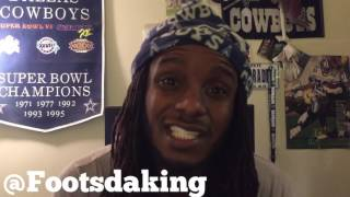 Dallas Cowboys Draft |DB/S| Xavier Woods with the 191st pick overall! (Late rounds Recap)