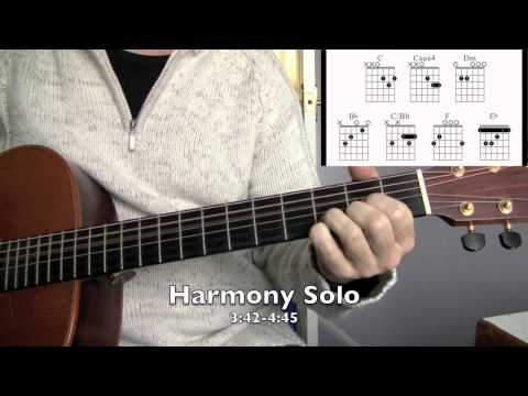 How To Play Pink Floyd Dogs Chords Guitar Lessons In Cambridge