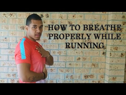 How To Breathe Properly While Running | 2 Breathing Techniques Mp3
