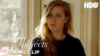 'Off The Record' Ep. 5 Official Clip | Sharp Objects | HBO - Video Youtube