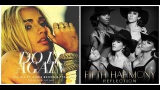 Pia Mia & Fifth Harmony Live In Hawaii | #DaBombProm