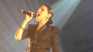 TINA ARENA - I WANT TO SPEND MY LIFETIME LOVING YOU - KENTISH TOWN FORUM, LONDON - 26TH JAN 2016