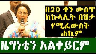 Ethio 360 Channel