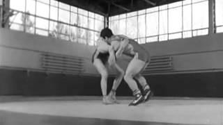 Союзспортфильм классическая борьба греко римская