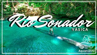Río Sonador | Yásica | Puerto Plata - AquamanRD