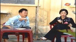 Hài Kịch : Chí Tài, Hoài Linh, Đàm Vĩnh Hưng, Hoàng Sơn, Cát Phượng | Ăn Bám