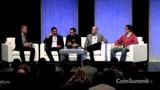 Bitcoin Panel - The rising stars of the bitcoin start up ecosystem - Coinsumm.it