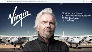 Virgin Galactic Stock