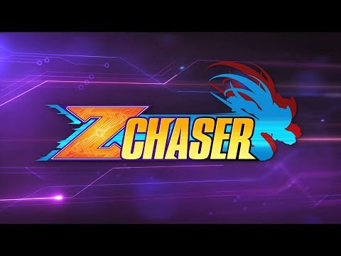 Mega Man Zero/ZX Legacy Collection - Z Chaser Overview thumbnail