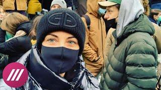 «Не представились, без протокола»: как задерживали Юлию Навальную