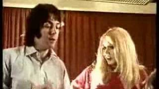 Paul and Mary Hopkin- Goodbye