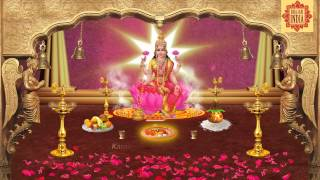 Om Jai Lakshmi Mata | Lakshmi Aarti with Lyrics | Sadhana Sargam | Devotional Songs