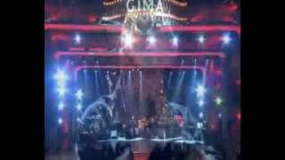 Husna- Piyush Mishra's performance at GIMA Global Music Academy Awards 2012 Coke Studio
