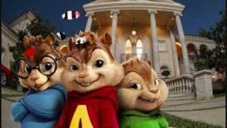 Alvin and the Chipmunks - Christmas Time