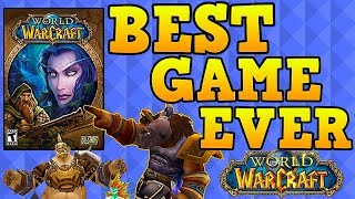 10 Reasons why Vanilla WoW Is the BEST!