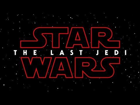 NERDSTVÍ#28:STAR WARS: The last Jedi