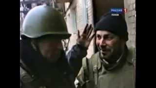 Так прощались с жизнью в Чечне Январь 1995 г