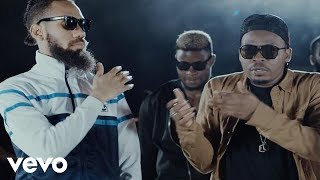 Phyno   Augment Ft. Olamide