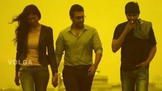 Prathinidhi Movie Climax Scene..
