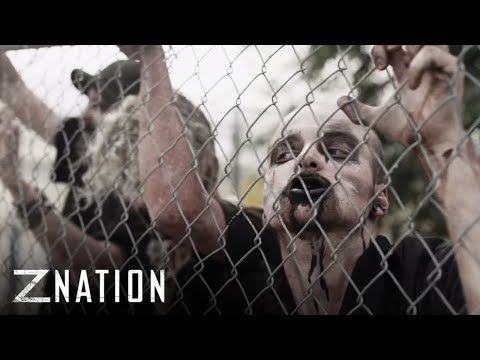 Z Nation Season 4 Promo 2