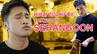 Things to do in Serangoon with Hirzi Zulkiflie featuring Benjamin Kheng | Buro. Neighbourhood Guides