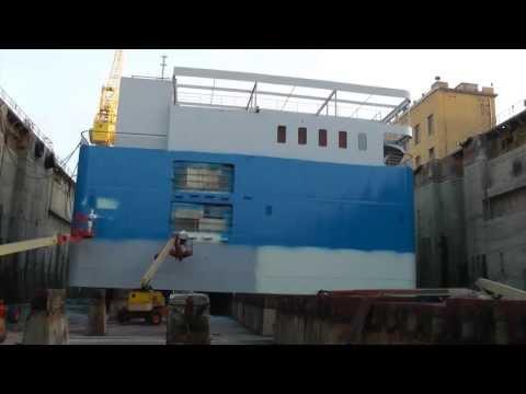 Acquario di Genova - Padiglione della Biodiversità