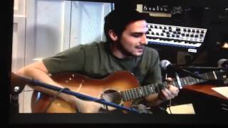 Big Time Rush, Kendall Schmidt Rude -magic (cover) live on stage it 7.27.14