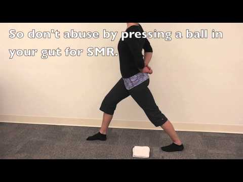 Jak swing mięśnie w domu Zdjęcie