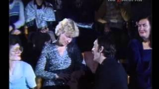 Музыка 80-х М  Боярский   Ах этот вечер