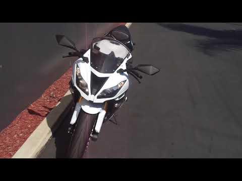 2014 Kawasaki Ninja® ZX™-6R in Chula Vista, California - Video 1
