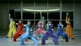 こぶしファクトリー『押忍!こぶし魂』(Magnolia Factory [Osu! Soul Of Kobushi]) (Promotion Edit)
