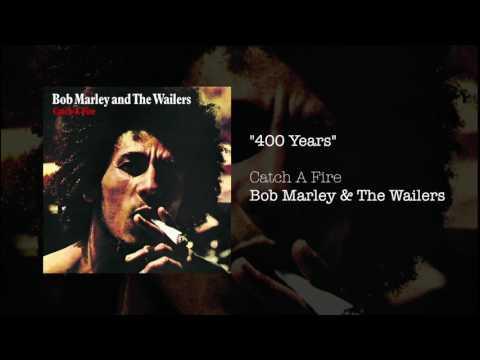 400 Years (1973) - Bob Marley & The Wailers