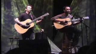Dave Matthews Tim Reynolds Jimi Thing (acoustic)