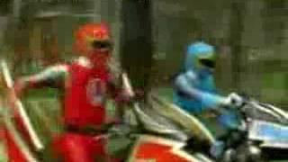 power rangers ninja storm episode 5 - Free video search site