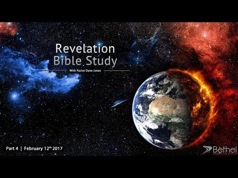 Chuck Missler Revelation Session 04 Chapter 2 8-11 The