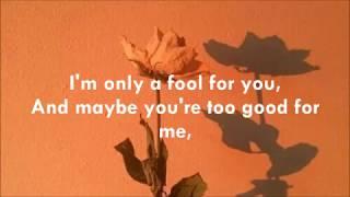 Blackbear   Idfc Lyrics