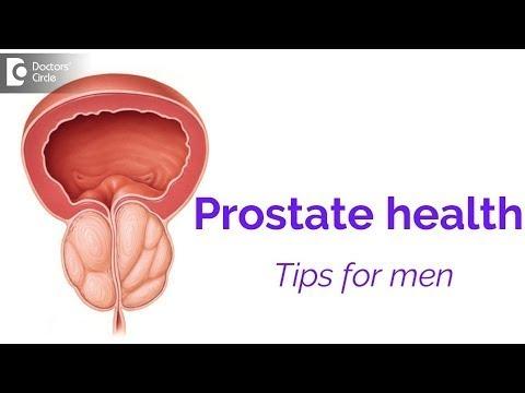 Test adenoma della prostata