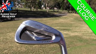 THE GLADES GOLF COURSE VLOG PART 2