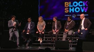 Carboneum : BlockShow Europe 2018