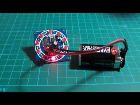 RouletteKit demo