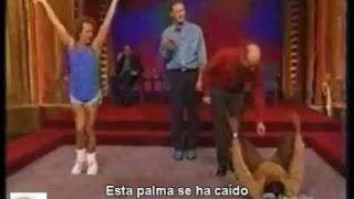 Whose Line is it anyway Video