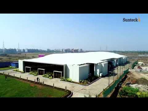 3D Tour of Sunteck Maxxworld 4 Tivri Naigaon East